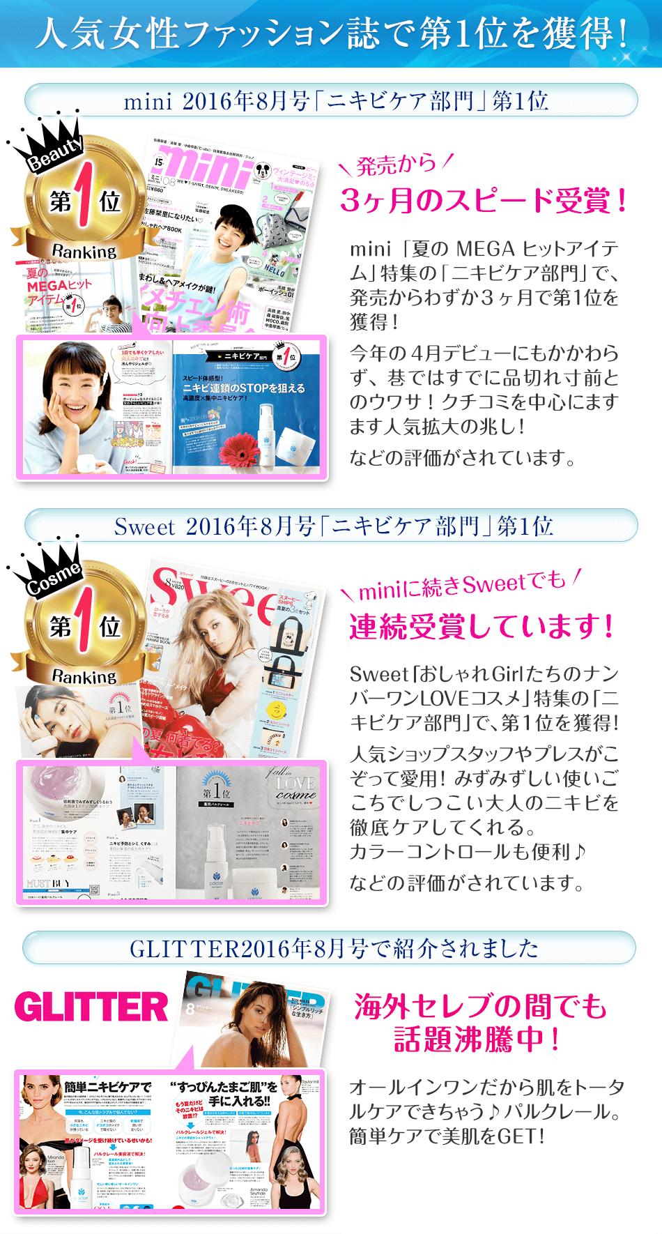 雑誌mini
